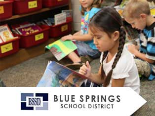 Blue Springs School District